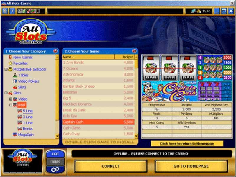 Big Break slot - Recension och gratis spel online